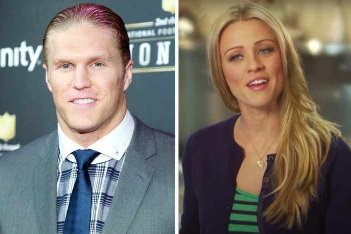 Clay Matthews' Wife is an HGTV Star