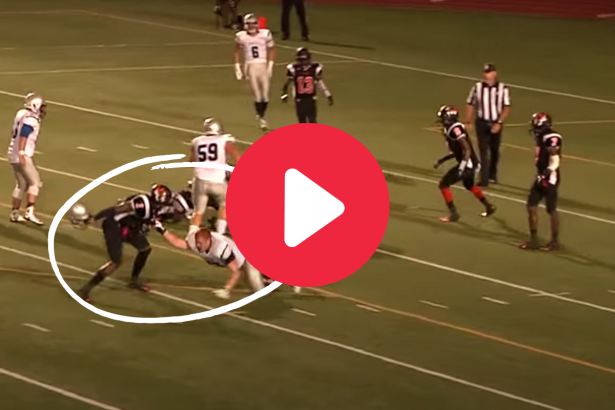 High School Player Swings Helmet At Opponent, Then Mom Defends Him