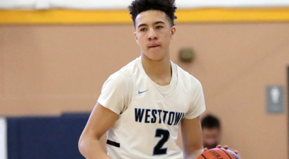 5-Star Combo Guard Takes FSU's Recruiting Class to Another Level