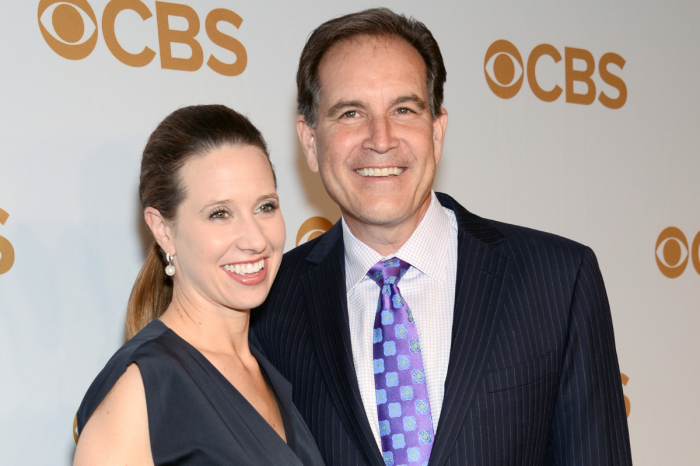 Jim Nantz Started Dating His Wife Before His Divorce Was Finalized