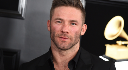 Who is Julian Edelman Dating Now?