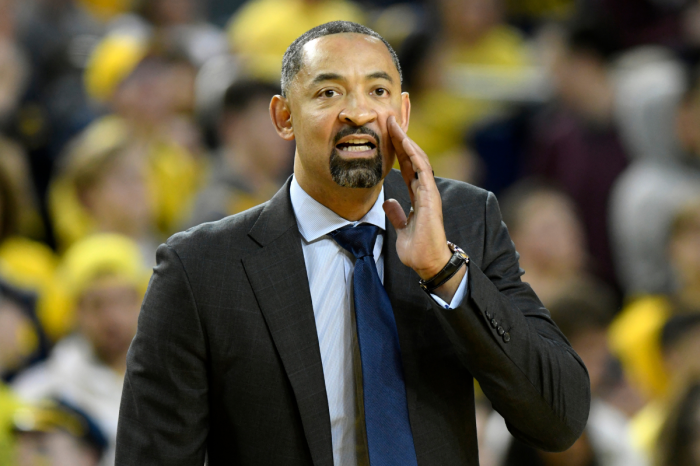 Juwan Howard's Youngest Son Developing Into Big-Time Recruit