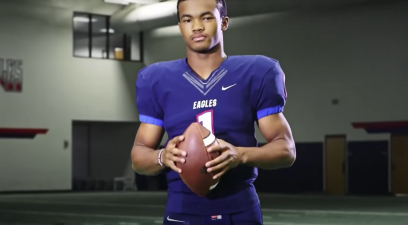 Kyler Murray's High School Highlights Are Second to None