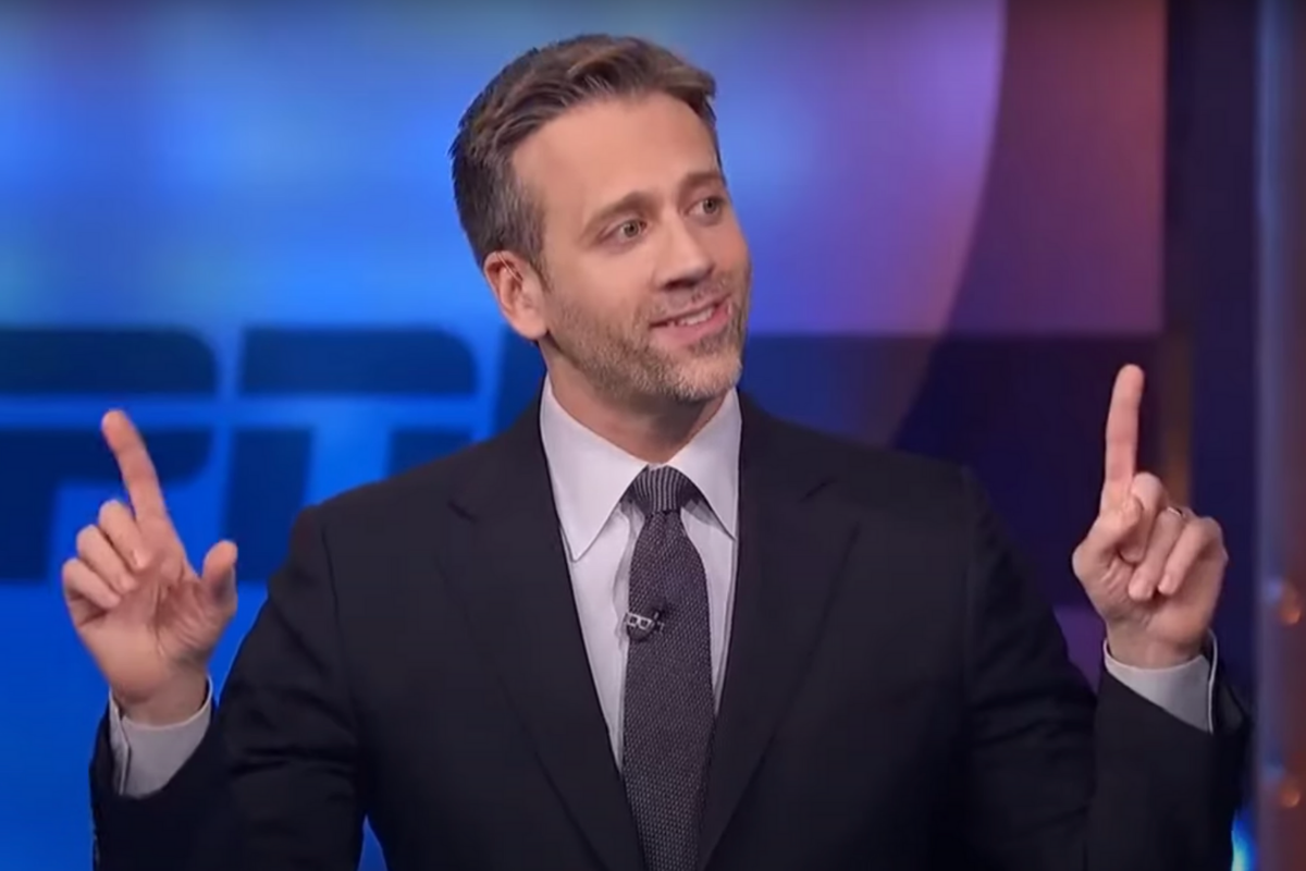 Max Kellerman Married an Attorney & Has 3 Young Daughters