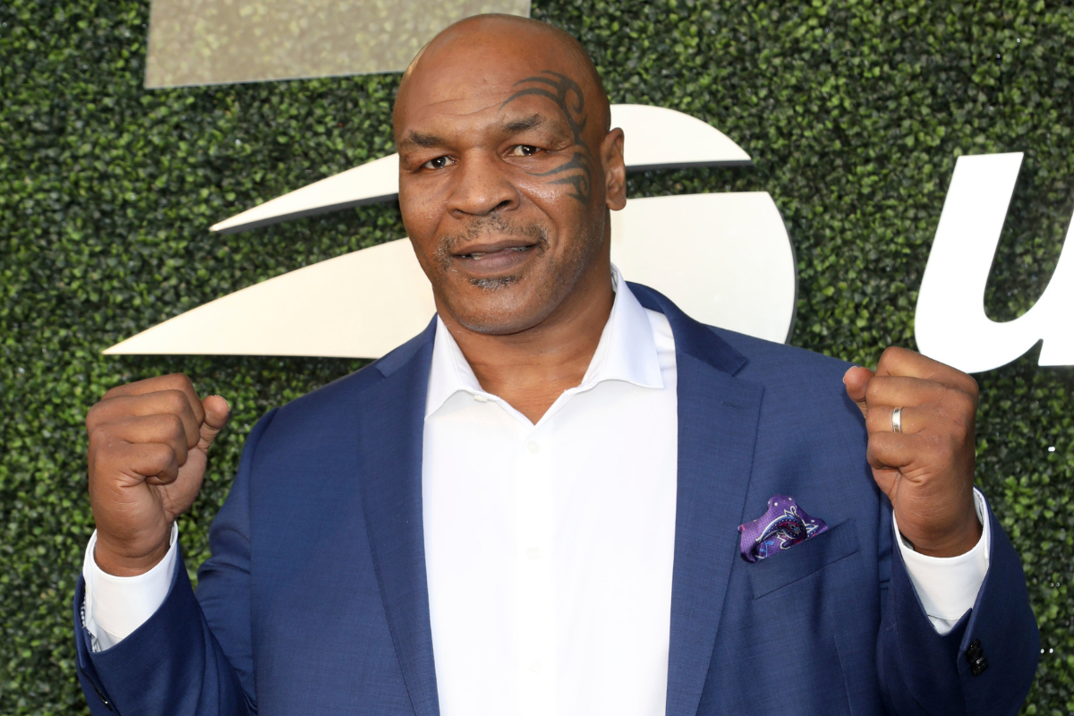 """Mike Tyson's Net Worth: How """"Iron Mike"""" Made (And Lost) Big Bucks"""