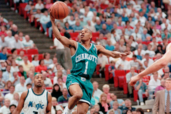 Could Muggsy Bogues Actually Dunk?