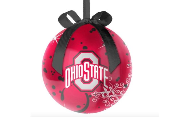 'Tis the Season for Ohio State Christmas Ornaments and Holiday Decor