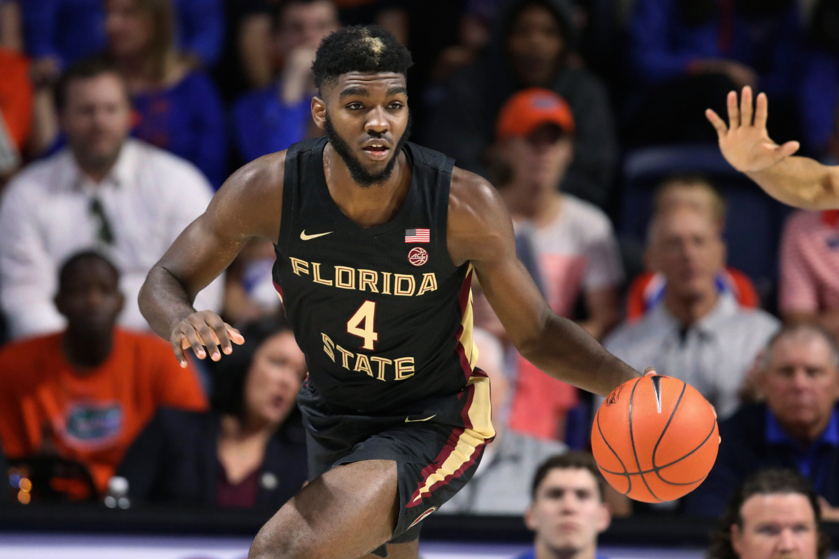 Patrick Williams' Parents Both Played College Basketball