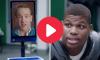 Quinnen Williams Commercial