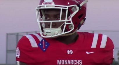 LSU's Next Stud Linebacker Has Some Serious Talent