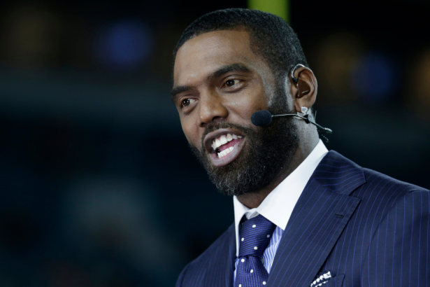 Randy Moss Split from His High School Sweetheart, But Found Love Again