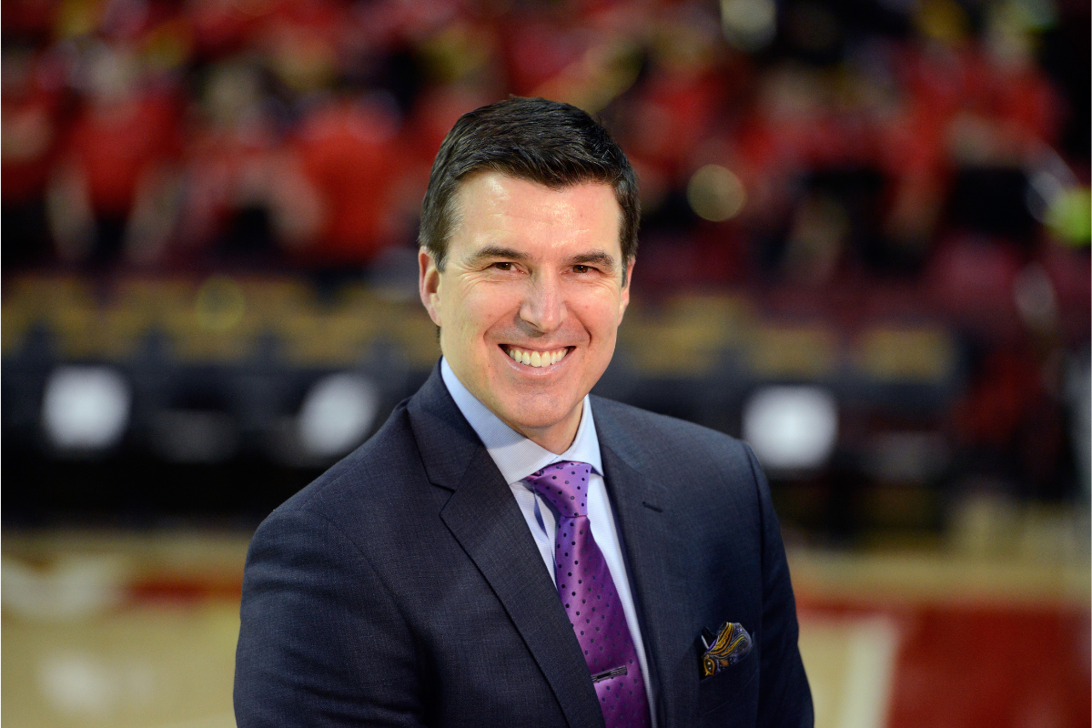 Rece Davis & His Wife Are a House Divided Every Iron Bowl