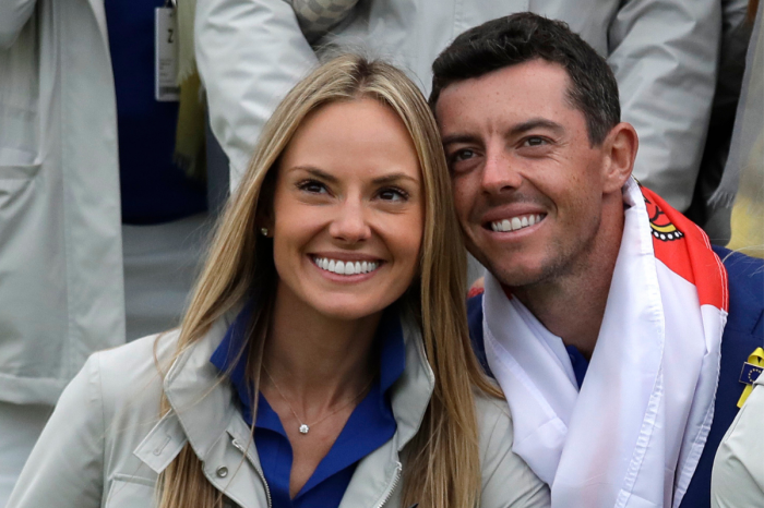 Rory McIlroy Met His Wife When She Saved Him from Missing a Tee Time