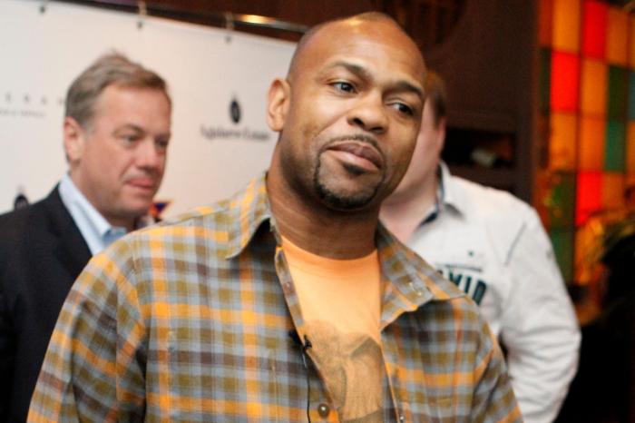 Roy Jones Jr.'s Net Worth: How Much Cash Does He Have Today?