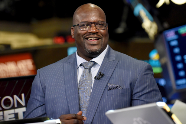 Shaquille O'Neal's 12 Greatest Nicknames, Ranked