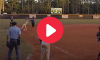 Softball Dirty Hit Third Baseman (1)