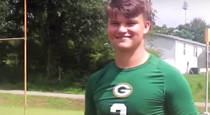 4-Star QB Likely Choosing Between Iron Bowl Rivals