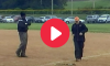 Umpire Ejects Coach