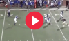 Will Hick Punt Trick Play
