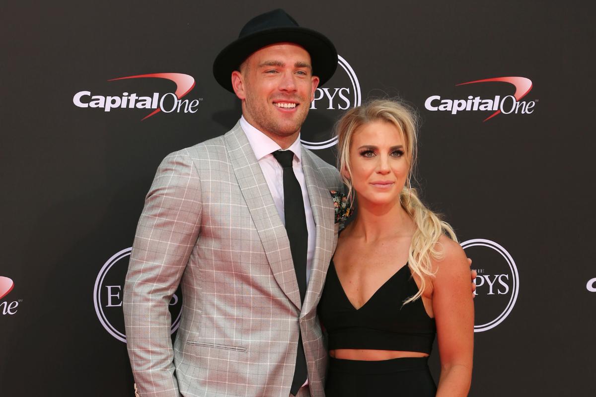 Zach & Julie Ertz are the Ultimate Sports Power Couple