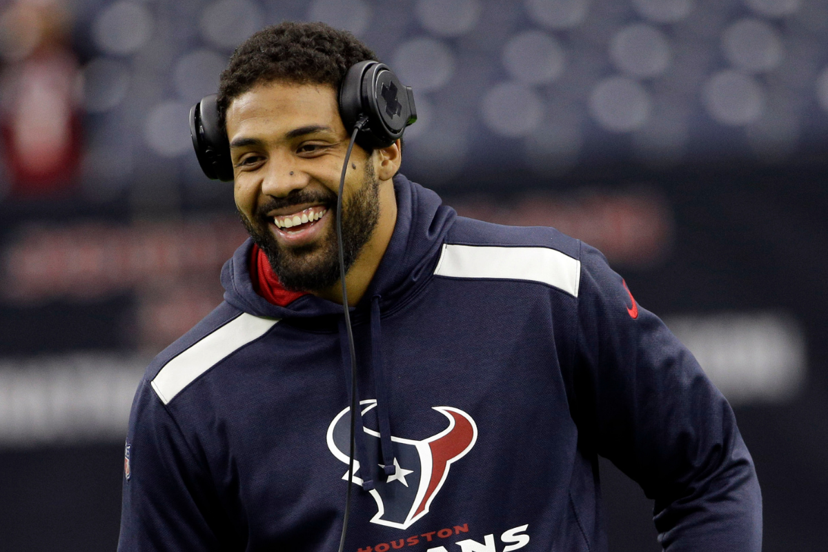 Arian Foster Retired at 30, But Where is He Now?