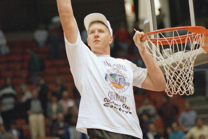 "What Happened to Bryant ""Big Country"" Reeves?"