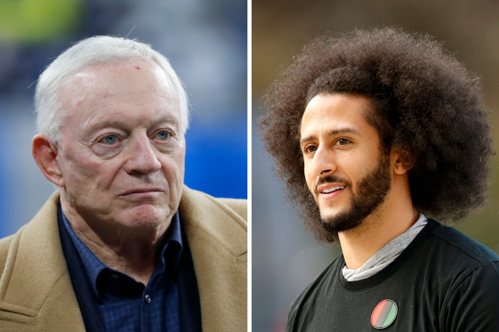 America's Team Needs Colin Kaepernick Now More Than Ever