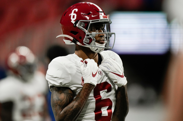 Alabama Leads Nation With 6 First-Team All-American Selections