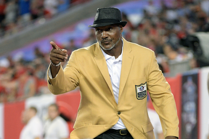 Derrick Brooks Dominated at Linebacker, But Where is He Now?