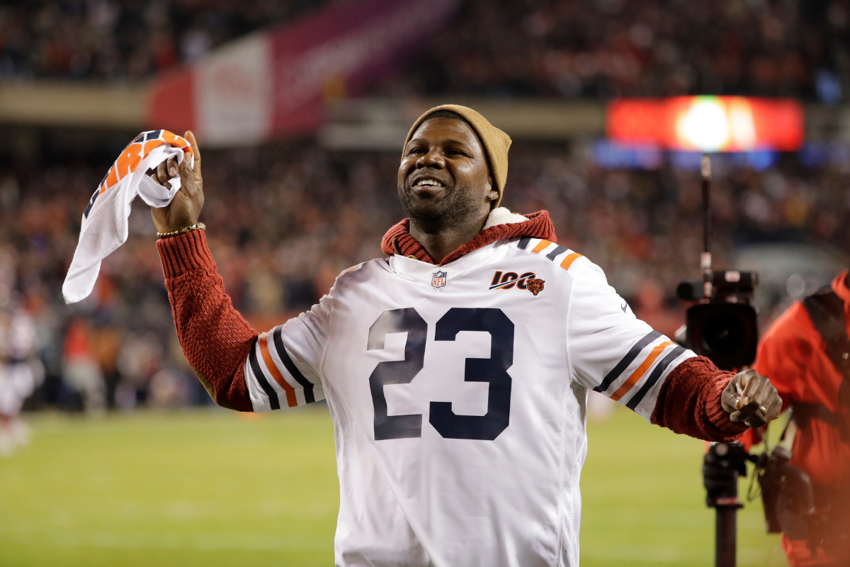 Devin Hester Broke NFL Records, But Where is He Now?