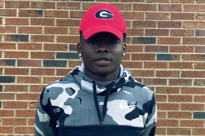 Homegrown 5-Star Athlete Gives Georgia a Future Stud