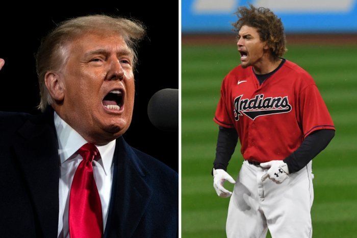 "President Trump Blasts Indians for Reportedly Changing Name: ""Cancel Culture at Work!"""