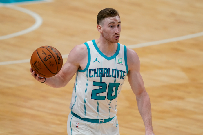 Did Charlotte Completely Overpay for Gordon Hayward?