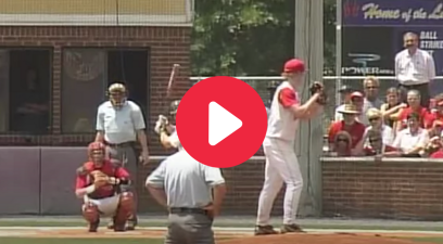 HS Pitcher Intentionally Hits Umpire, Catcher Loses College Offer