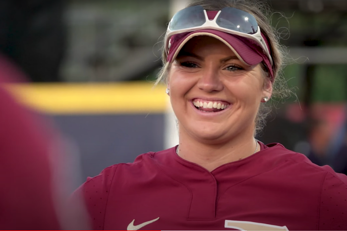 Jessie Warren Became a FSU Softball Legend, But Where is She Now?
