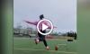 Kristie Elliott Football