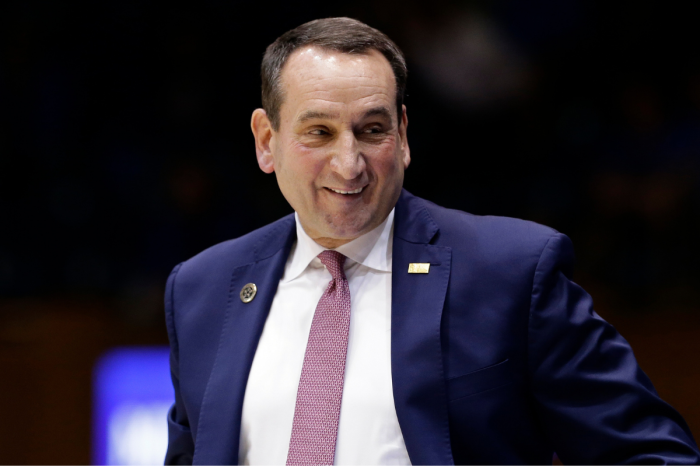 Coach K's Net Worth: How Rich is Duke's Iconic Coach?