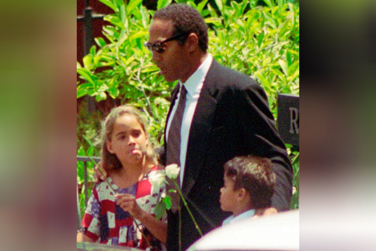 What Happened to O.J. Simpson's Kids & Where They Are Now?