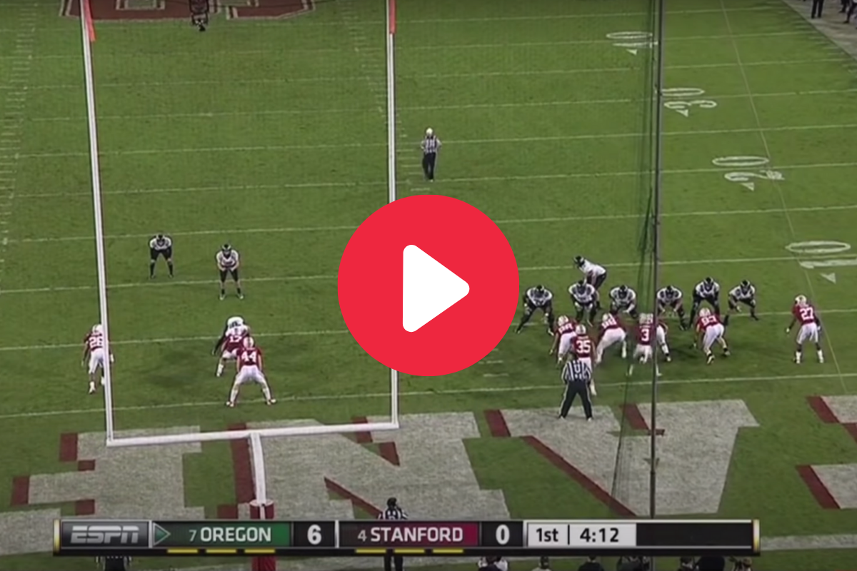 "The ""Swinging Gate"" Trick Play Showed Chip Kelly's Genius"