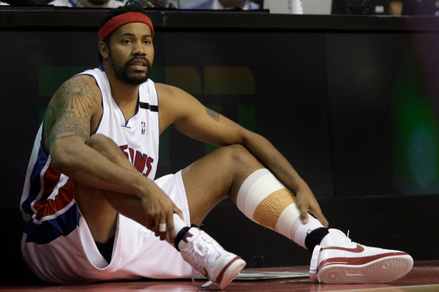 What Happened to Rasheed Wallace and Where is He Now?