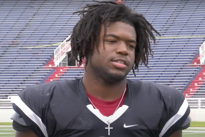 "Alabama's First 2022 Commit is a ""Typical Nick Saban Linebacker"""