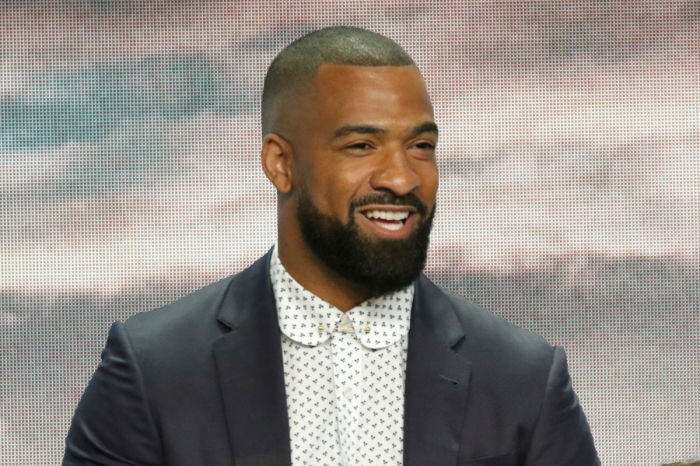 "Spencer Paysinger's Life Inspired Popular TV Show ""All-American"""