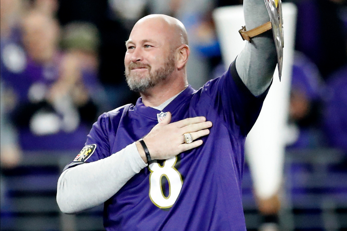 Trent Dilfer Won a Super Bowl, But Where is He Now?