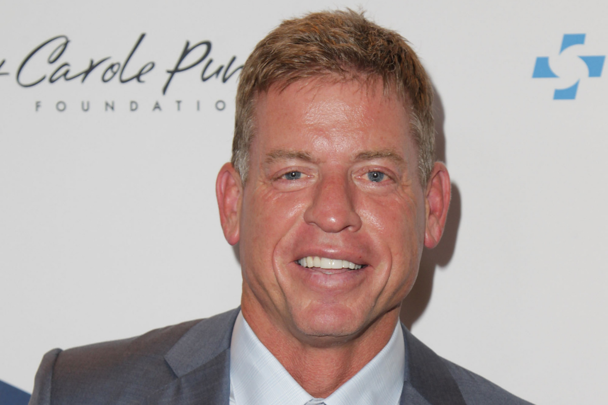 Troy Aikman's Net Worth: The Hall-of-Fame QB is Making Millions in His Second Career