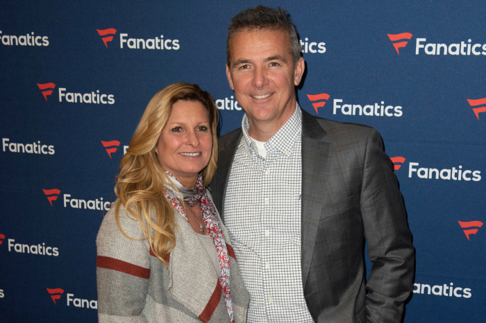 Who is Urban Meyer's Wife?