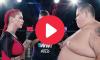 Woman 500 Pound MMA 1