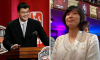 Yao Ming Wife