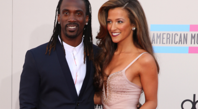 "Andrew McCutchen Proposed to His Wife on ""Ellen"""