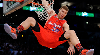 The 10 Best NBA Slam Dunk Contest Winners, Ranked
