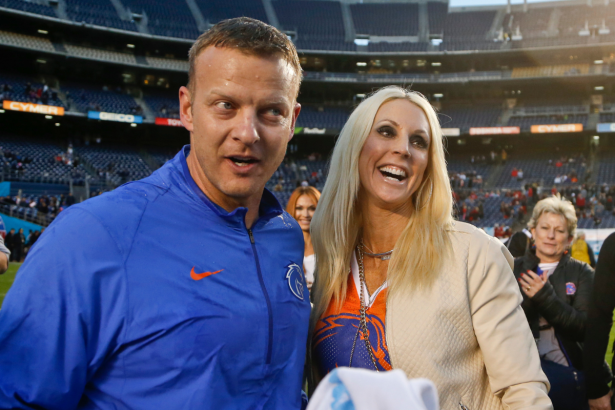 Bryan Harsin's Wife is the New First Lady of Auburn Football